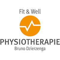 Fit & Well Physiotherapie Logo